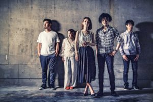 【m.s.t.】New Album『Days』Release LIVE @ Motion Blue YOKOHAMA